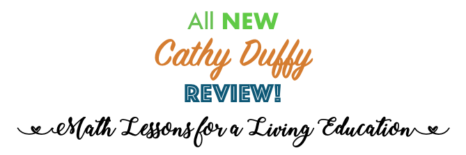Cathy Duffy Review