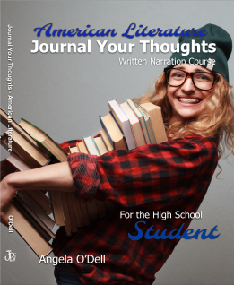 am lit journal cover screenshot